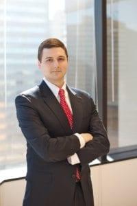 Attorney Matthew Bourque