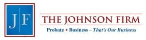 Johnson firm Logo