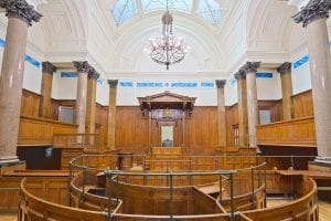 grand courtroom